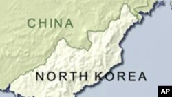 US Experts Visit North Korea Ahead of Envoy
