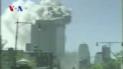 'Chaos,' 'Pandemonium': 9/11 Reporters Reflect 12 Years Later (VOA On Assignment Sept. 20)