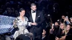 Top Ten Americano: Flashback, o melhor de Rihanna e Drake em 2016