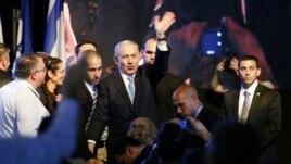 Netanyahu: Nuk kam ndryshuar idenë për dy shtete në Lindjen e Mesme