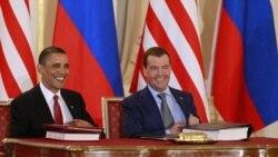 گزارش: به تصويب رساندن پيمان استارت نو در کنگره از الويت های پرزيدنت اوباما است