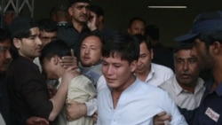 لشگر طيبه مسئوليت قتل ٢۶ زائر شيعه را بر عهده گرفت