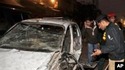 2009ء سے 2011ء تک عزاداروں کے جلوس پر9 حملے
