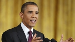 انتقاد پرزیدنت اوباما از عملکرد کنگره آمریکا