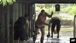 UNITA acusa governo de não ter planos para desastres naturais