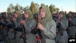 AQSh eronlik mujohidlarni ko'chishga undamoqda