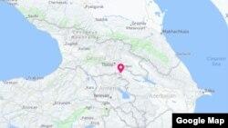 Azərbaycan-Gürcüstan sərhədi