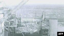 Hậu quả của Chernobyl