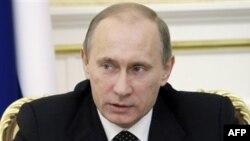 Áo và Nga đã ký một thỏa thuận về đường ống dẫn khí đốt khi Thủ tướng Nga Vladimir Putin đến thăm Áo