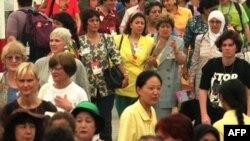 Укрепление потенциала женщин – залог экономического роста