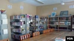 """Avec le projet """" I read"""", les livres vont désormais à la rencontre des lecteurs où ils se trouvent."""