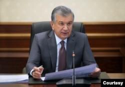 Toshkent, 18-iyul, 2020