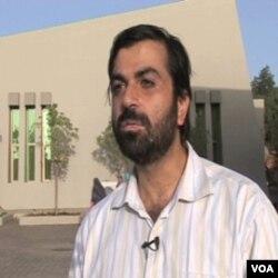 Mohammad Kawtharani, glasnogovornik Hezbollaha
