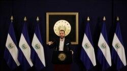 VOA: Informe de El Salvador