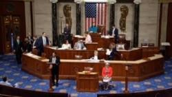 Trump accusé de racisme par la Chambre des représentants