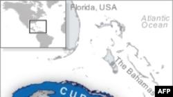 Cuba để tang Bộ trưởng Quốc phòng Reguerio