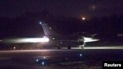 ده روز پیش آمریکا و متحدانش برخی نقاط در سوریه را هدف حمله موشکی قرار دادند.