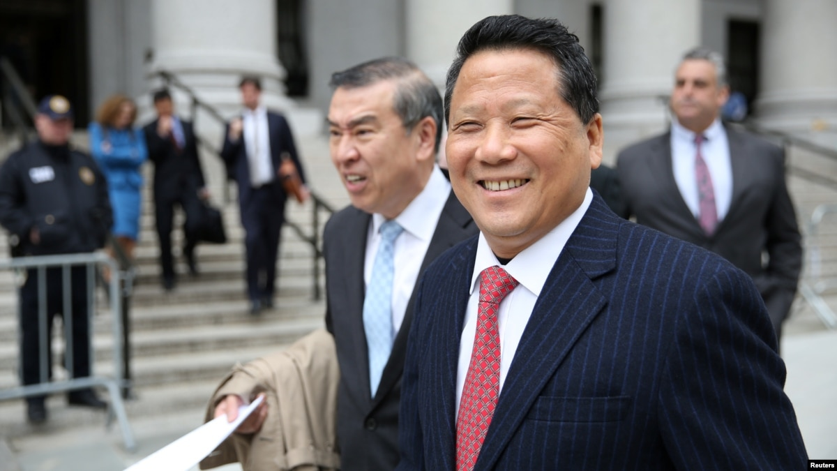 US Seeks Prison Time for Macau Billionaire in UN Bribery Case