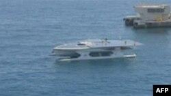 Brod na solarni pogon krece na put oko sveta