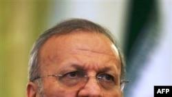 Իրանի արտաքին գործերի նախարար Մանուչեր Մոթաքի