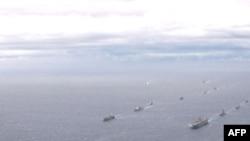 Fransa Rusiya üçün vertolyot daşıyan iki gəmi istehsal edəcək