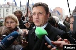 알렉산드르 노박 러시아 에너지부 장관 (자료사진)