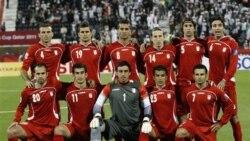 خبرهایی از جام ملتهای آسیا