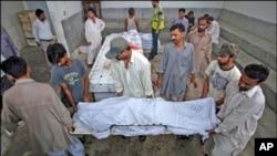 'کراچی میں قتل وغارت کی ذمہ دار پی پی پی'