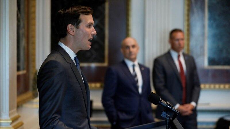 Технологические гиганты собрались в Белом доме с целью модернизировать правительство