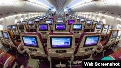 "Le Boeing 787-8 ""Dreamliner"""