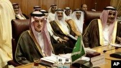 ایران عربستان را متهم می کند که اتحادیه کشورهای عرب را علیه جمهوری اسلامی متحد کرده است.