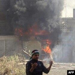 Suriyada yangi konstitutsiya loyihasi ovozga qo'yiladi