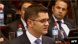 Parlamenti i Serbisë debaton një rezolutë mbi statusin e Kosovës