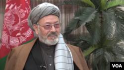 معاون پیشین ریاست جمهوری افغانستان، موجودیت تندروان گروۀ داعش را خطرناکتر از طالبان میداند.