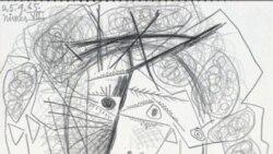 بازداشت سارق اثر پیکاسو از گالری سن فرانسیسکو