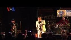 Kompetisi Musik Blues di Tennessee