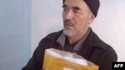 Azimjon Asqarov, qirg'izistonlik inson huquqlari faoli