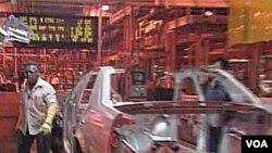 Američka autoindustrija: Divovi na nogama