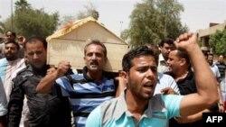 Բազմաթիվ զոհեր՝ Բաղդադի բանտում խռովության պատճառով