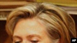 Клинтон: Иран може да испровоцира трка за нуклеарно вооружување