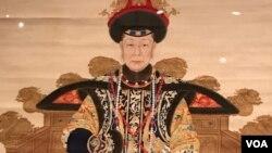 崇庆皇太后