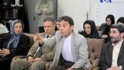 فشار بر محمدعلی دادخواه برای اعتراف گیری اجباری :