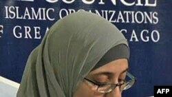 ამერიკელი მუსლიმები კონგრესში გამართულ მოსმენებს აკრიტიკებენ