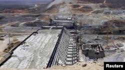 Grand Ethiopia Renaissance Dam