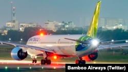 Bamboo Airways vừa gửi đơn lên Bộ Giao thông Vận tải Hoa Kỳ để đề nghị cung cấp dịch vụ bay thẳng từ Việt Nam tới 5 thành phố của Mỹ.