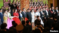 VOA连线(叶兵):金正恩三度访华强化朝中关系