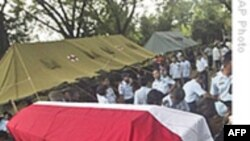 Авиакатастрофа в Индонезии: погибло не менее 98 человек