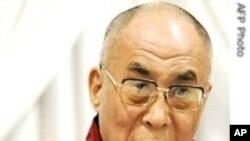 达赖喇嘛访问德国