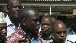 MRC yabadili msimamo wake Kenya - VOA MItaani