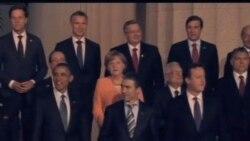 2012-05-21 粵語新聞: 北約領導人將重點討論阿富汗過渡計劃
